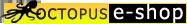OCTOPUS e-shop